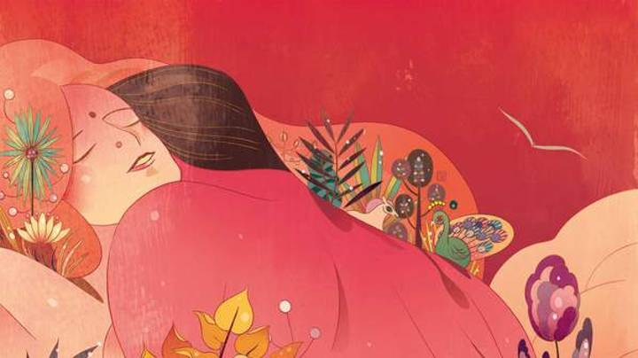 'Kama Sutra' Has Been Modernised And Illustrated By A Woman For First Time