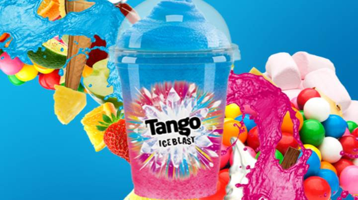 Cineworld Has Stopped Selling Tango Ice Blast And People Aren't Happy
