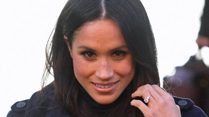 'Psychic' Twins Pass On Warning 'From Princess Diana' To Meghan Markle