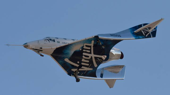 Virgin Galactic To Launch First Flight From Spaceport America This Month