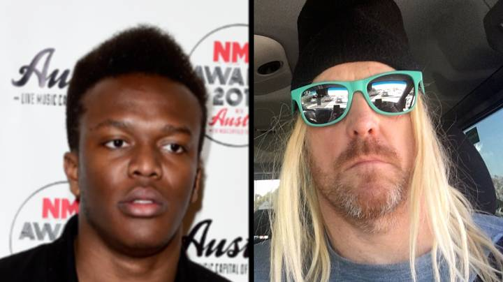 Jake Paul Wants His Dad To Brawl With YouTuber KSI After Social Media Fight