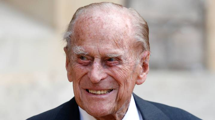 Prince Philip Taken To Hospital After 'Feeling Unwell'