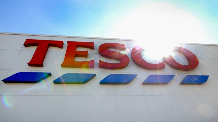 ​Cleaner Finds Man's Body In Tesco After Smashing Toilet Door Down