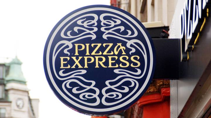 Fears Over Future Of PizzaExpress Amid Claims It Is Preparing For 'Debt Talks'