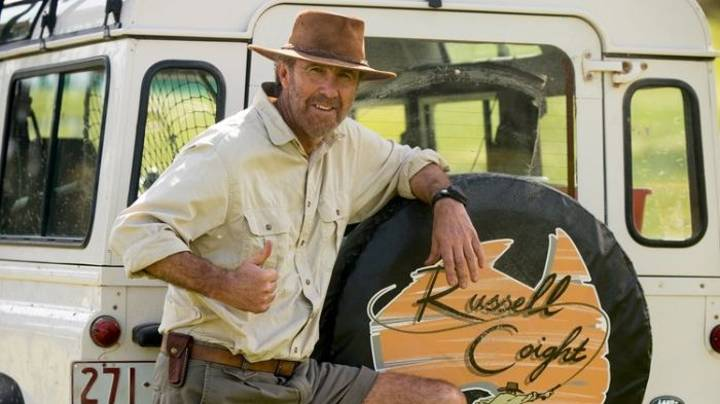 Girl Survives Deadly Snake Attack After Using A Lesson From Russell Coight's All Aussie Adventures