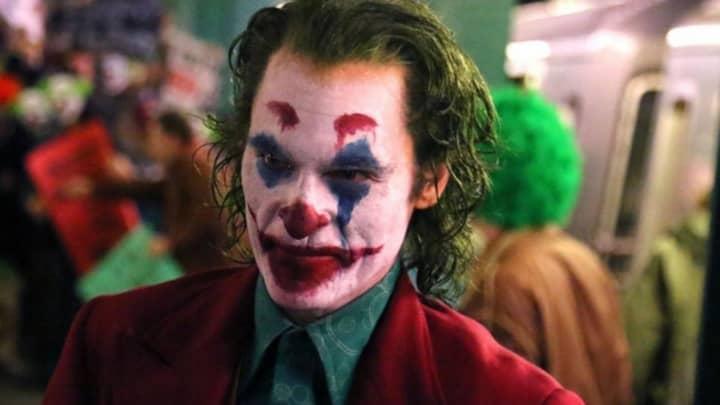 Joker Movie Shot Bathtub Scene Too Extreme For R-Rated Film