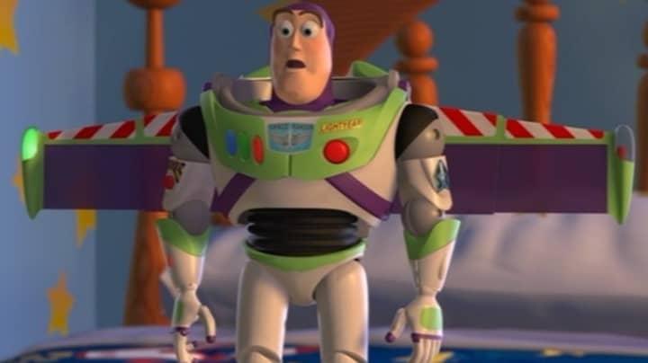 TikTok User Shares Toy Story 2's Buzz Lightyear Joke That Went Way Over Kids' Heads