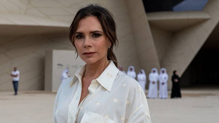 Victoria Beckham Tries To Make Weetabix But Messes Up Badly