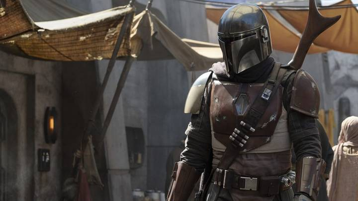 Gina Carano Announces The Mandalorian Season Two Has Finished Filming