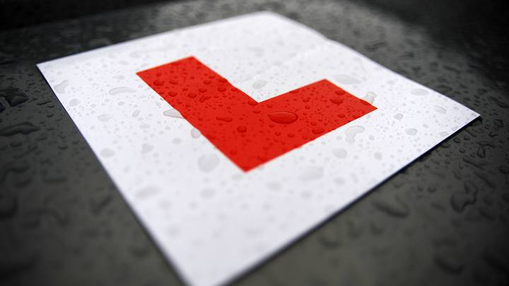 Britain's Most Hapless Driver Forked Out £3,600 After Failing Theory Test 157 Times