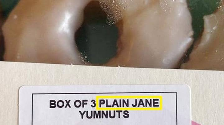 Mum Called Jane Fuming That M&S 'Plain Janes' Share Her Name