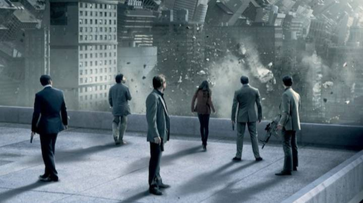 Inception Is The Highest-Rated Film Of The Decade, According To IMDb