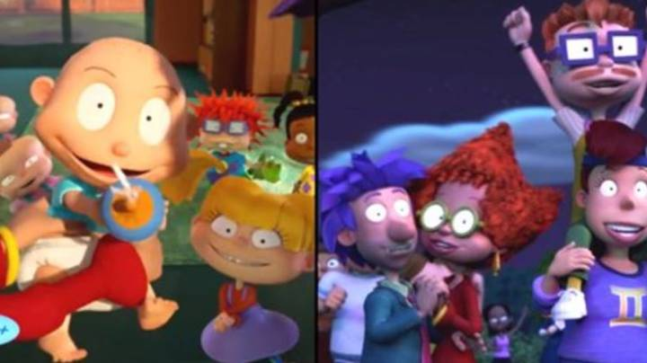 Rugrats Character To Be Openly Gay In CGI Reboot