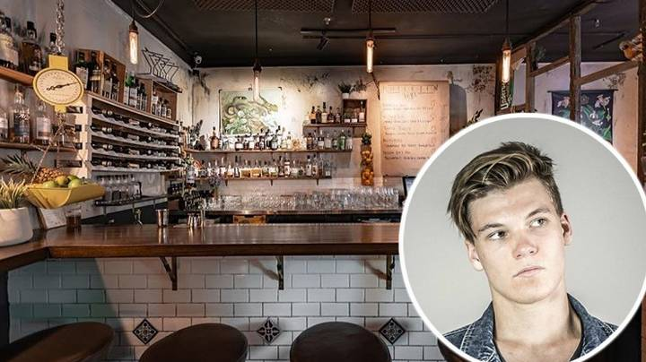Bar Calls Out Instagram Influencer For Requesting Freebies