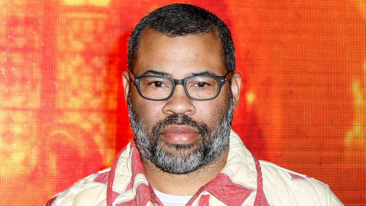 Get Out Director Jordan Peele Says He's Had Enough Of Acting