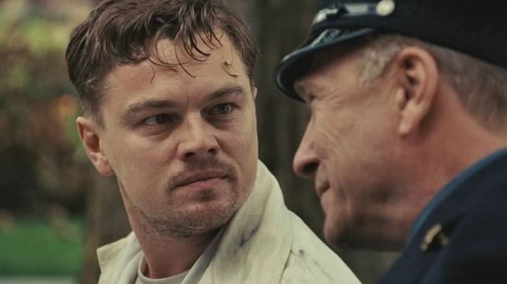 You Can Watch Shutter Island On Netflix From Today