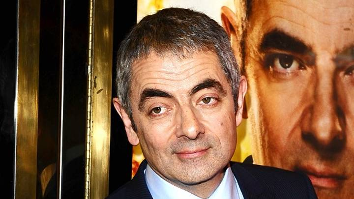 Don't Click On Fake News Posts Claiming Rowan Atkinson Has Died