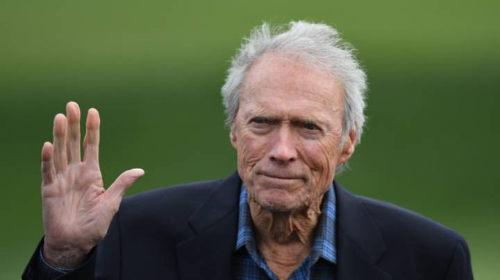 88-Year-Old Clint Eastwood Is Acting In His First Film For Six Years