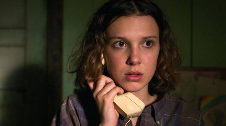 Millie Bobby Brown Up For Starring In Eleven Stranger Things Spin-Off