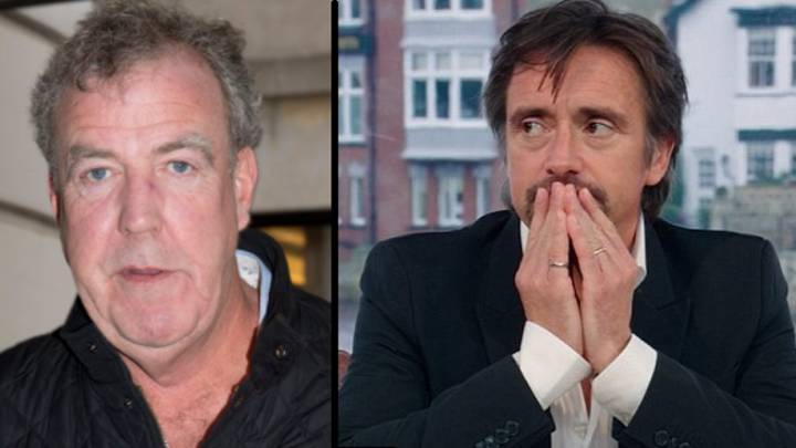 Jeremy Clarkson Has Been Liking Some Very Interesting Videos On Twitter