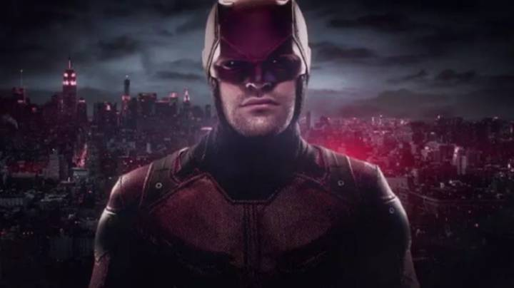 Marvel Boss Wants Charlie Cox To Return As Daredevil In The MCU