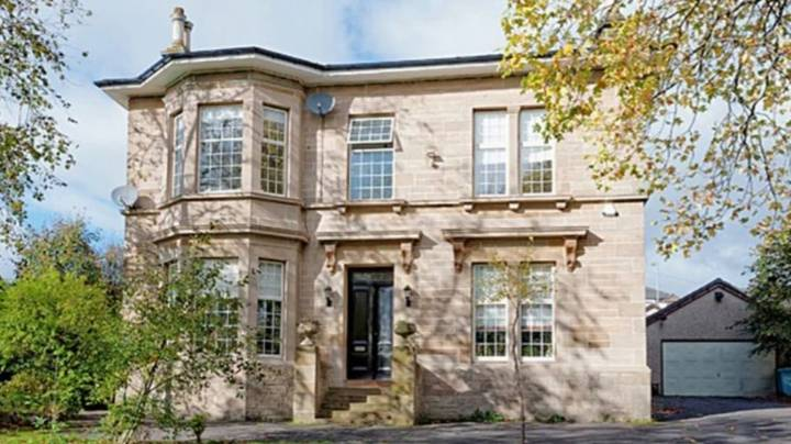 Man Is Raffling Off His £570,000 House For £2.50