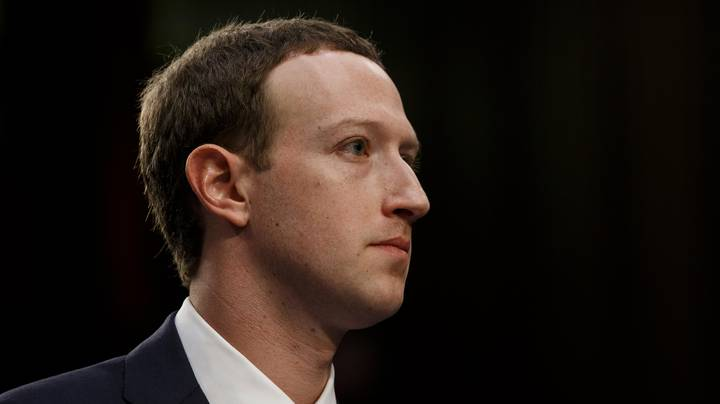 Mark Zuckerberg's Net Worth Plummeted During Facebook And Instagram Outage