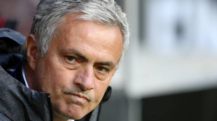 Jose Mourinho Accused Of Tax Fraud While At Real Madrid