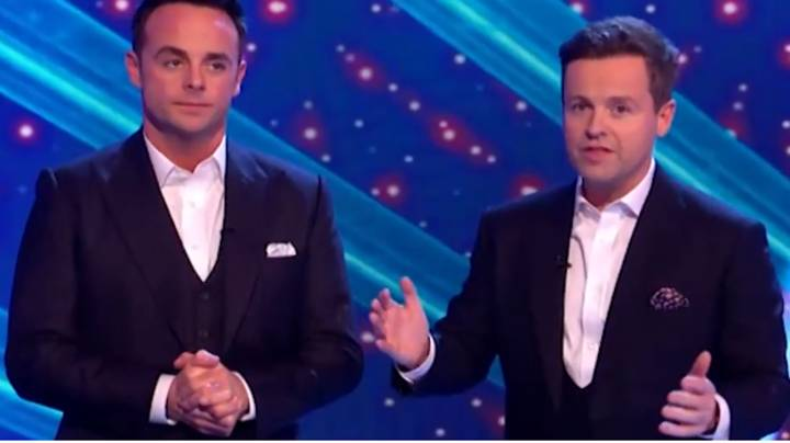 Audience Accidentally Laugh During Tragic Family Story On Saturday Night Takeaway