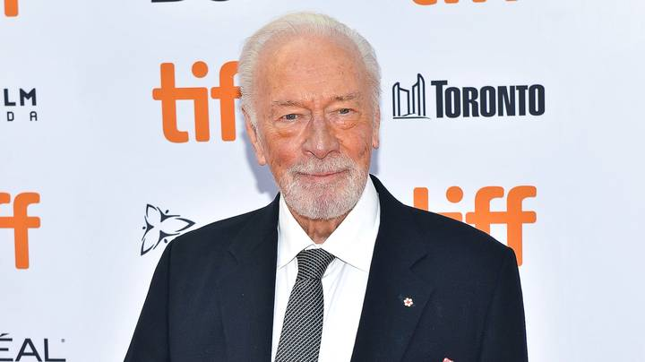 Actor Christopher Plummer Has Died Aged 91