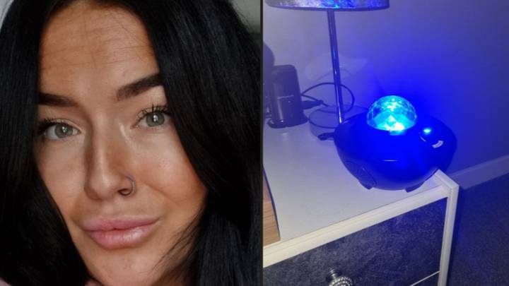 Angry Mum Sends Note To Neighbours After 'Porn' Played Through Toddler's Night Light