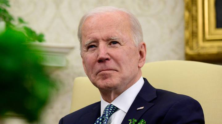 Joe Biden Says Vladimir Putin Will Pay A 'High Price' For Meddling In US Election