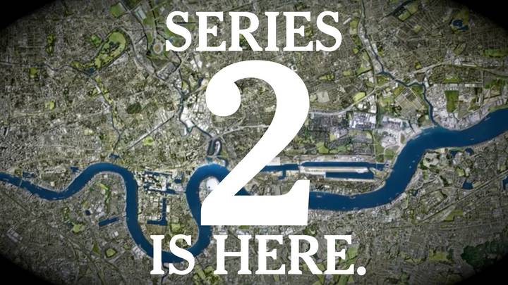 EastEnders Fans Stunned As Show Claims Season 2 Has Just Begun