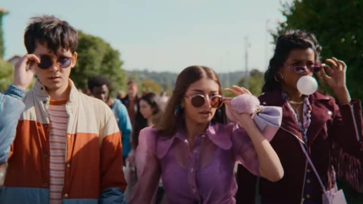 Sex Education Season Three Trailer Drops