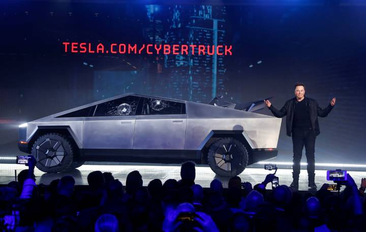 Elon Musk Says He 'Hates' Being CEO Of Tesla