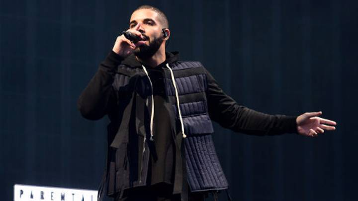Former Porn Star Claims To Be Carrying Drake's Baby And 'Has The Texts To Prove It'
