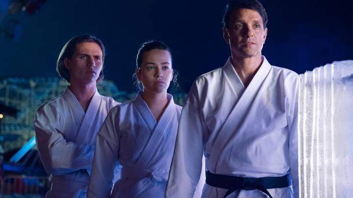 Cobra Kai Could Run For Six Seasons, Stars Reveal
