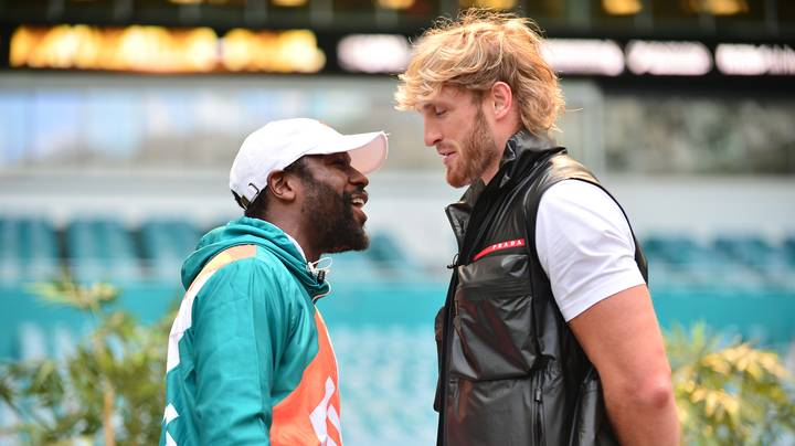 Logan Paul Says He Doesn't Know The Rules For His Upcoming Fight With Floyd Mayweather