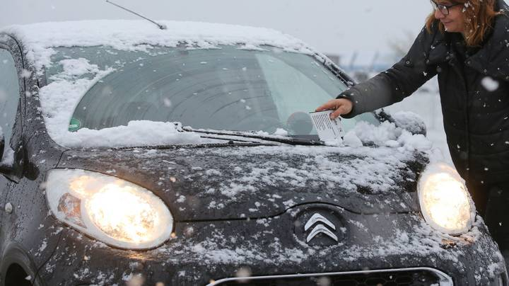 Experts Warns Motorists Not To Run Engine To 'Warm It Up'
