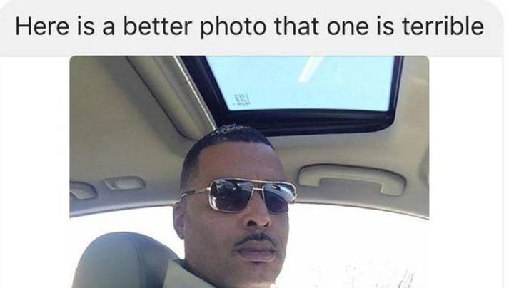 Fugitive Sent Selfie To Police As He Didn't Like Mugshot Cops Used