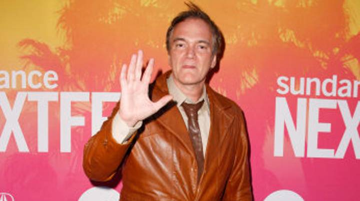 Quentin Tarantino Has Revealed More Information About His Upcoming Film