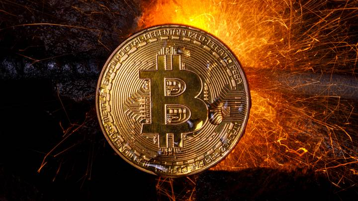 Bitcoin Hits All-Time High As It Rockets Past $43,000 For The First Time