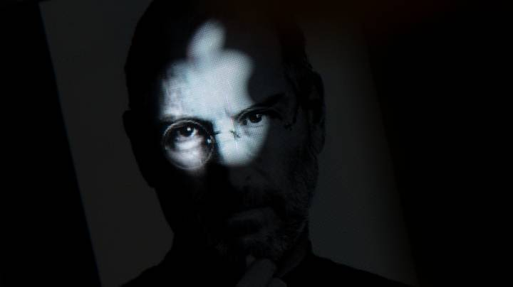 Steve Jobs' Inspirational Speech Is Still One Of The Best Ever