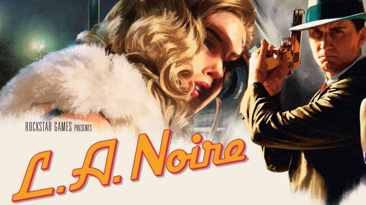 Get Ready To Get Your 1940s On With A New Version Of Rockstar Games' LA Noire