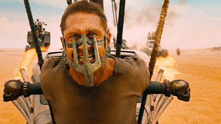 Director George Miller Confirms That Mad Max: Fury Road Sequel Is Happening