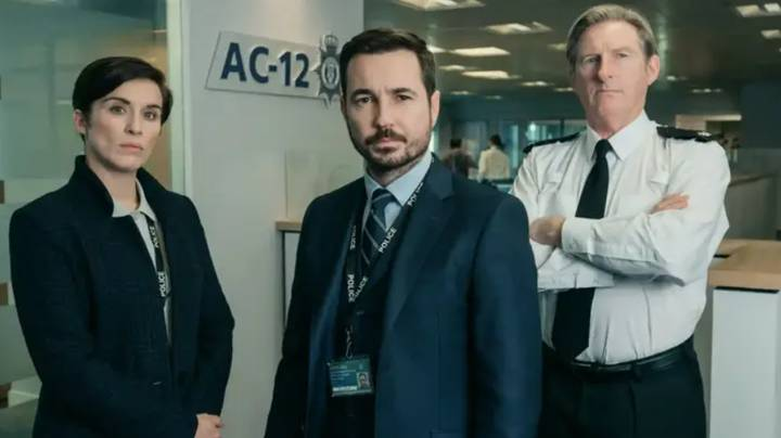 Martin Compston And Vicky McClure Reflect On 10 Years Of Line Of Duty Ahead Of Finale