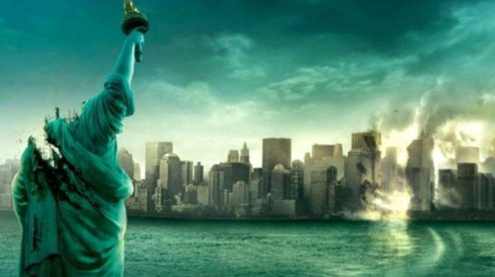 A Cloverfield Sequel Is In The Works