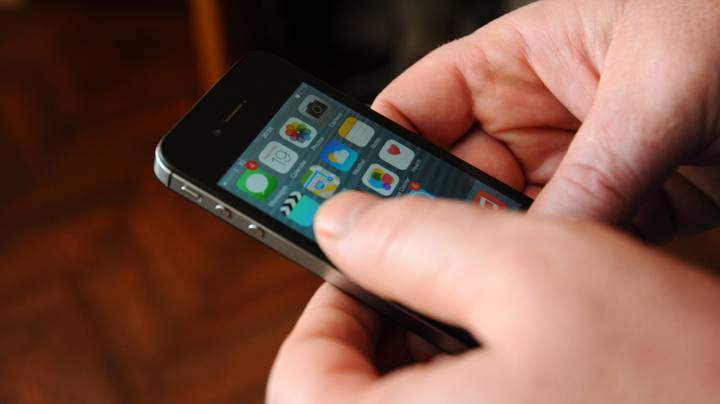 Mum Issues Warning After Husband's iPhone 'Explodes' Filling Home With Smoke