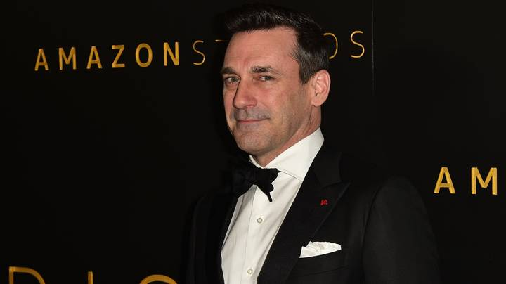 Jon Hamm Worked In Porn Before He Became An Actor