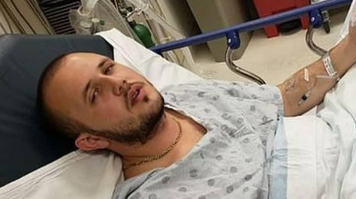 Man Suing Starbucks After Spilt Tea 'Disfigured' His Genitals